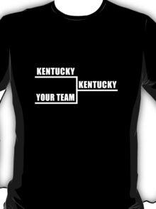 Kentucky Bracket T-Shirt