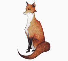Serious Fox Kids Clothes