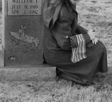 Angel's Fallen Hero by Angel Perry