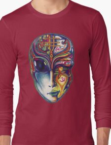 Ancient Future Long Sleeve T-Shirt