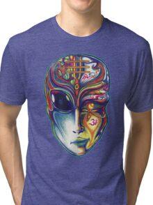Ancient Future Tri-blend T-Shirt