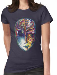 Ancient Future Womens Fitted T-Shirt