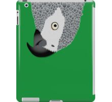 African Grey iPad Case/Skin