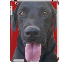 dogs, cartoon iPad Case/Skin