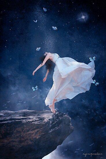 Hope To God I Can Fly... by myoriginalsin