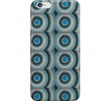 abstract background iPhone Case/Skin