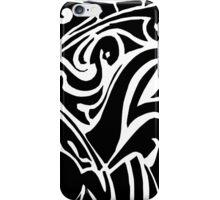 snake tribe iPhone Case/Skin