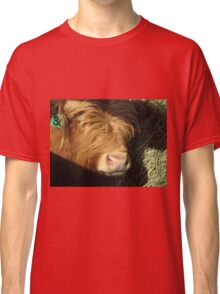 Moose  26 January 2015 Classic T-Shirt