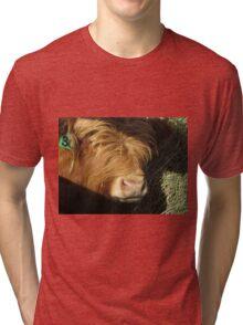 Moose  26 January 2015 Tri-blend T-Shirt