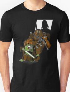 Monters Wars T-Shirt