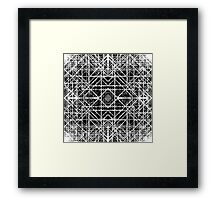 Virtual Reality Framed Print
