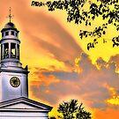 Concord, MA  by LudaNayvelt
