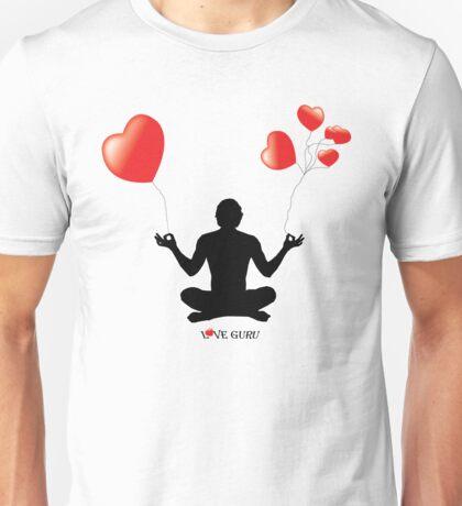 LOVE GURU T-Shirt