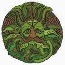 GreenMan by tkrosevear