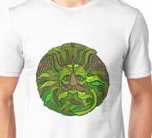 GreenMan Unisex T-Shirt