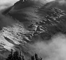 Mount Ruth by Jefferson L. Morriss