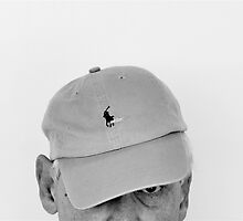 NOT FOR PLAYING BALL BALL CAP by Thomas Barker-Detwiler