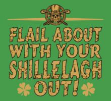 Saint Patrick's Day Shenanigans by ZugArt