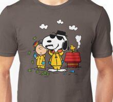Peanuts BreakingBad Unisex T-Shirt