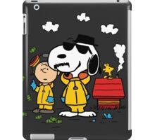 Peanuts BreakingBad iPad Case/Skin