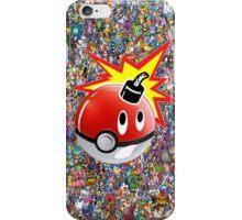 The Hundreds Pokemon iPhone Case/Skin