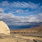 Death Valley Landscape by Nickolay Stanev
