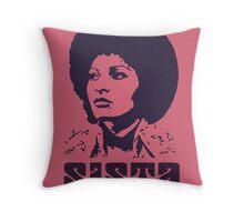 Sista Throw Pillow