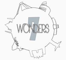 7 Wonders Kids Clothes