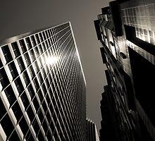 Street Level 6 by Alex Shiels