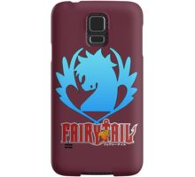 Blue Pegasus Guild Samsung Galaxy Case/Skin