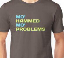 Mo'Hammed Mo'Problems Funny Shirt Unisex T-Shirt