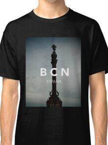 BCN España Classic T-Shirt