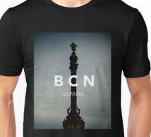 BCN España Unisex T-Shirt
