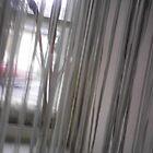 Curtain by fotista