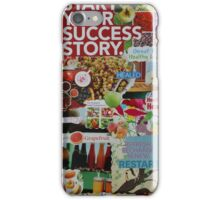 Healthy Inspiration iPhone Case/Skin