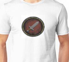 WoW DPS Unisex T-Shirt