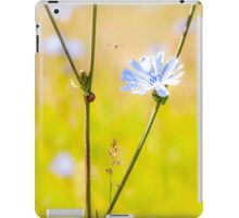 Macro quartet iPad Case/Skin
