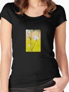 Macro quartet Women's Fitted Scoop T-Shirt