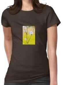 Macro quartet Womens Fitted T-Shirt