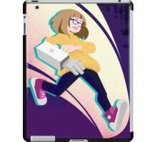 MAC-GIRL iPad Case/Skin