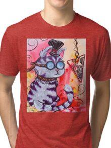 Treasure Me by  Sherry Arthur Tri-blend T-Shirt