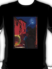 Night Window Legend T-Shirt