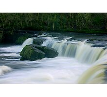 Aysgarth Falls #3 Photographic Print