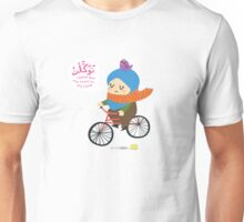 Tawakkal - Trust in Allah Unisex T-Shirt