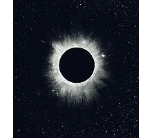 Eclipse Photographic Print