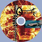 QUEYNTE CD DESIGN by morphfix