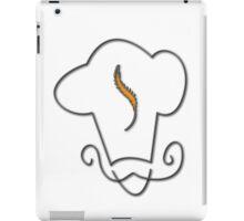 Cook iPad Case/Skin
