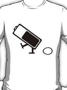 Battery Hen T-Shirt