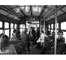 Lisbon life. Photographic Print