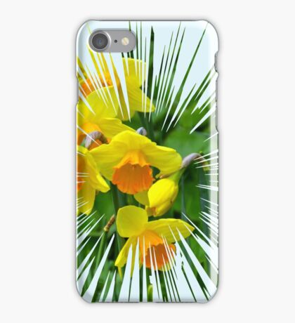 A Card For Easter.......... iPhone Case/Skin